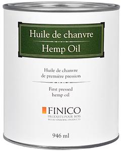 Huile de chanvre produits de finition huiles for Finition exterieur